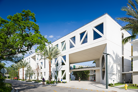 Frost School of Music at the University of Miami